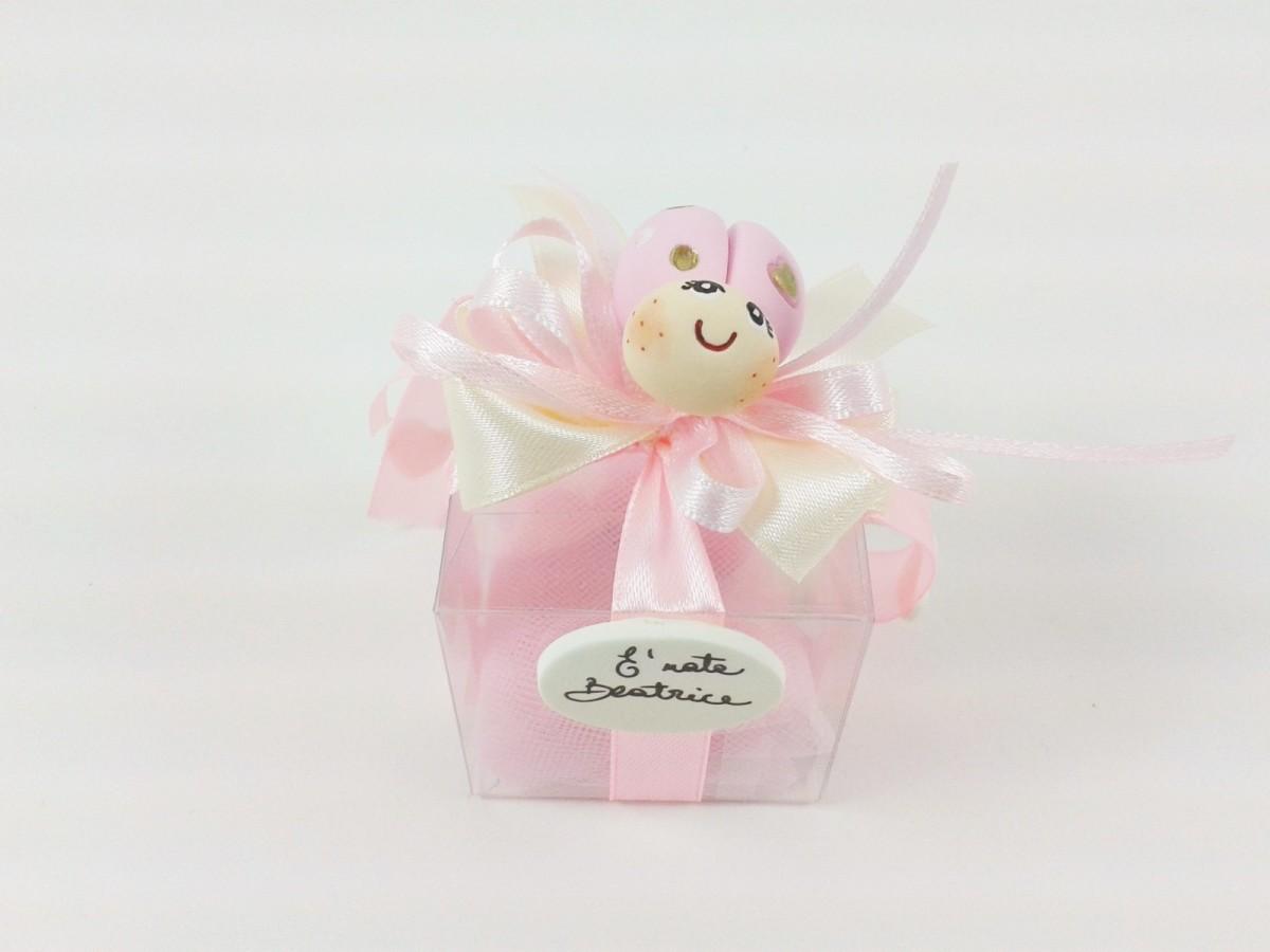 coccinella-rosa