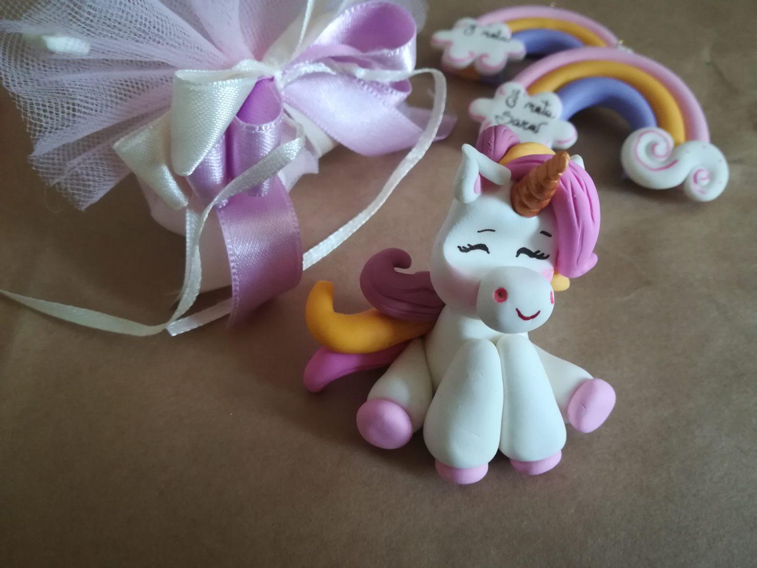 la magia dell'unicorno